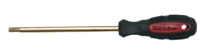 Non_Sparking_ATEX_/_IECEX - Non_sparking_Screwdrivers - TORX®__-_(ACUMENT_INTELLECTUAL_PROPERTIES,_LLC,_TROY,_MICH,,_US_REGISTERED_TRADEMARK) - ALUMINIUM_BRONZE